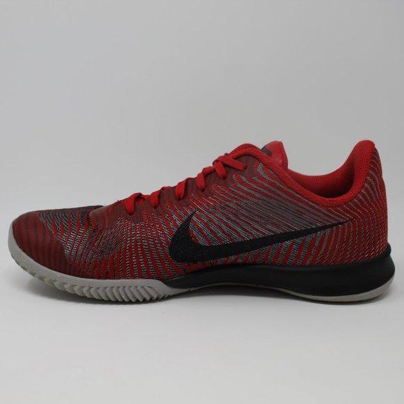Nike Shoes | Kobe Mentality 2 Redgrey
